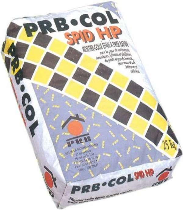 PRB COL SPID HP