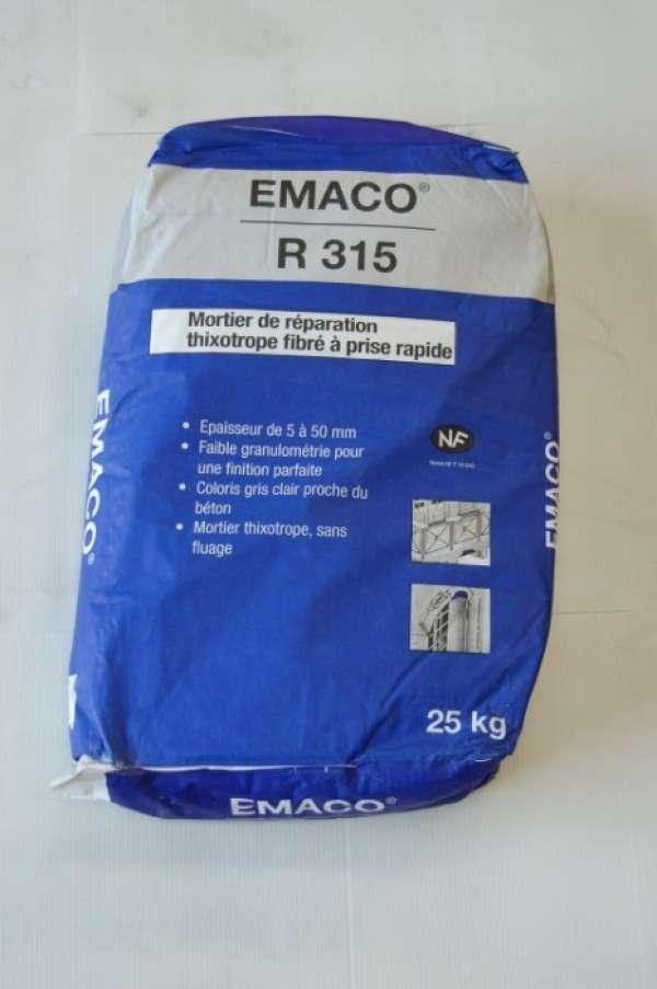 EMACO R 315