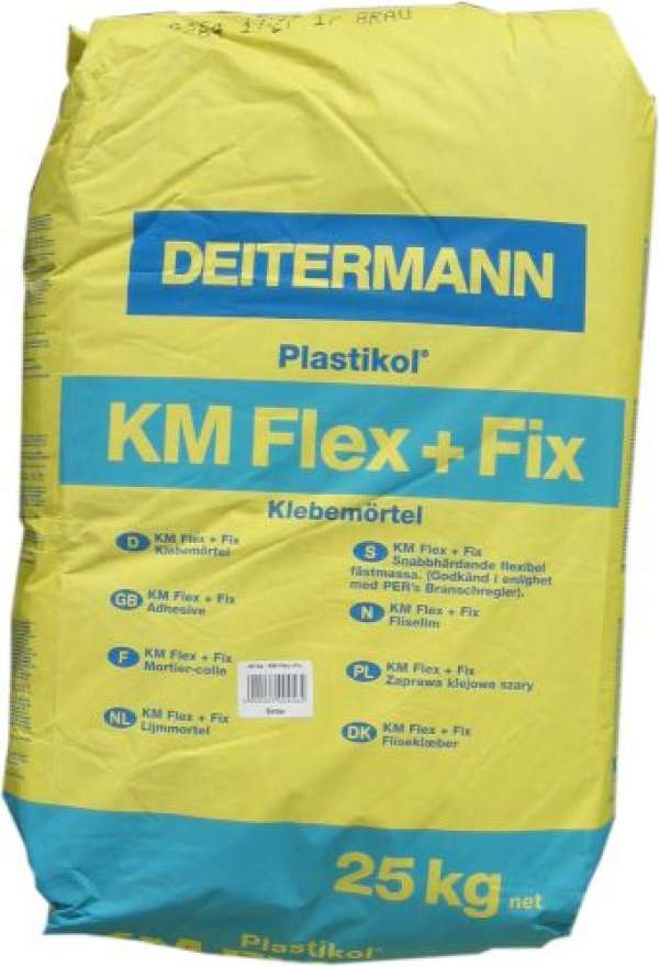 DEITERMANN KM FLEX+FIX