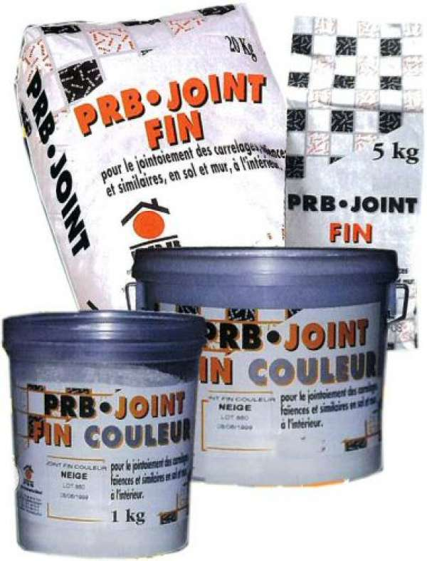 PRB JOINT FIN