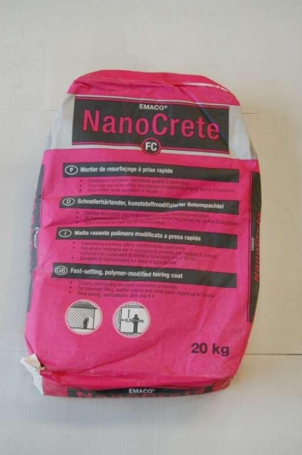 NANOCRETE FC
