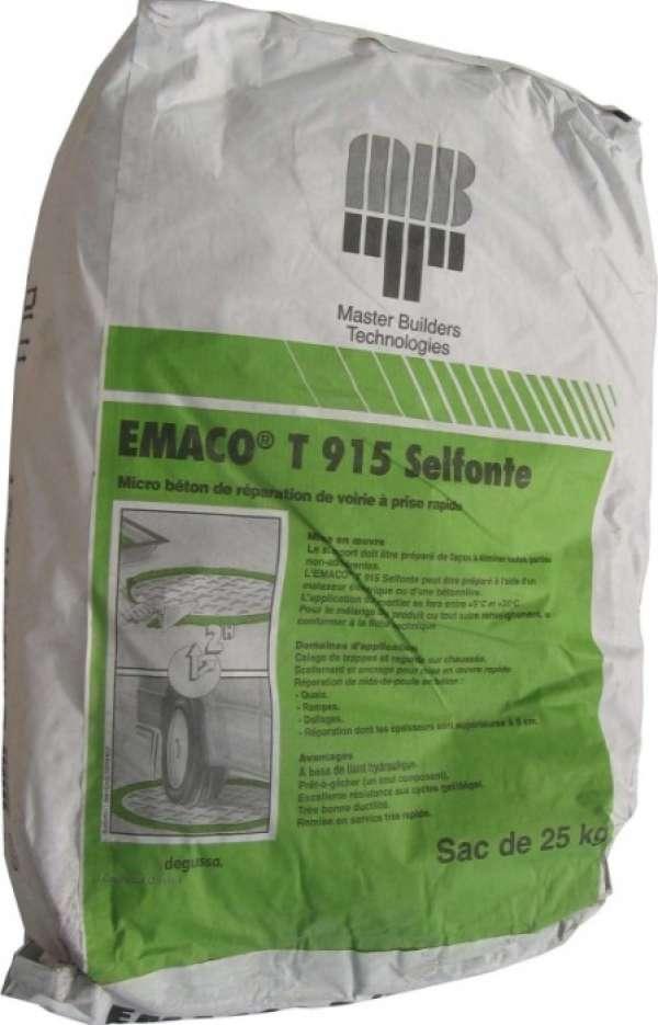 EMACO T 915 SELFONTE