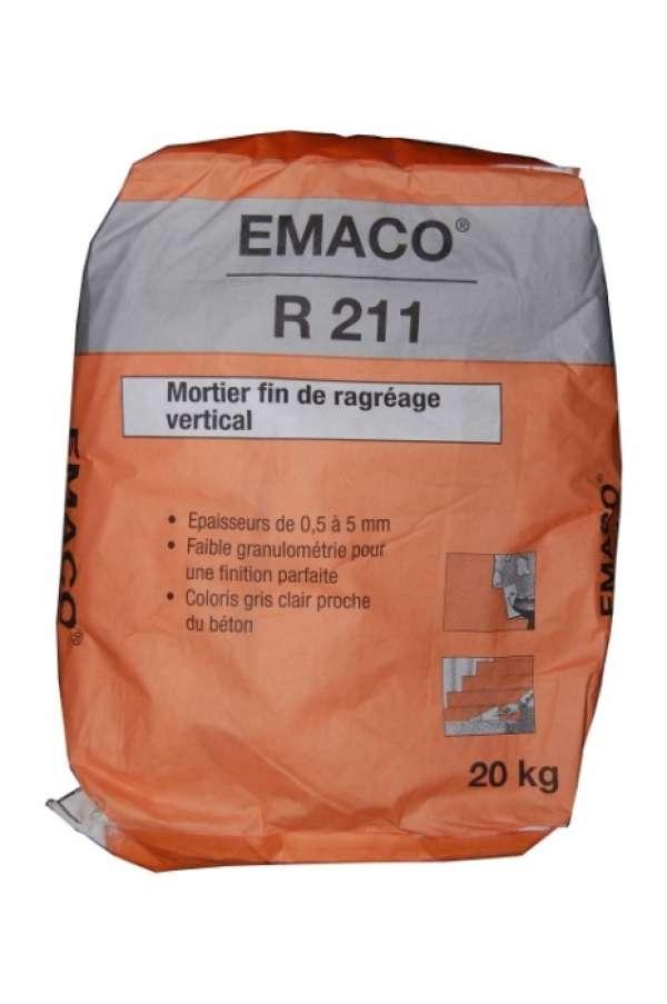 EMACO R211
