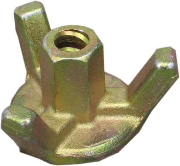 ECROU 6 PANS 3 AIL D.65 H50