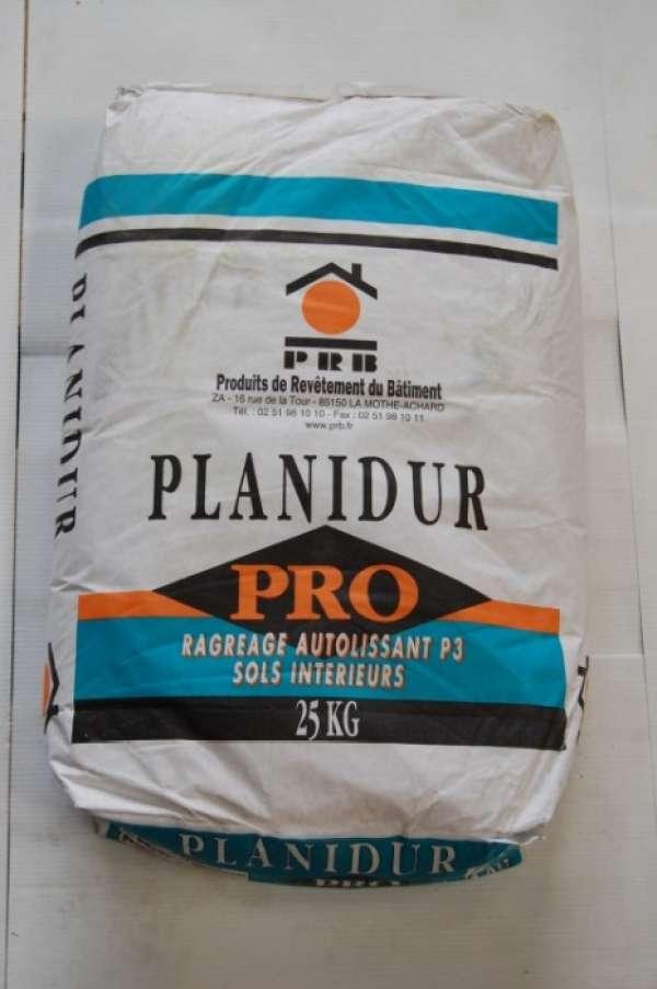 PLANIDUR PRO