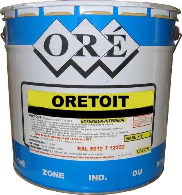 ORETOIT