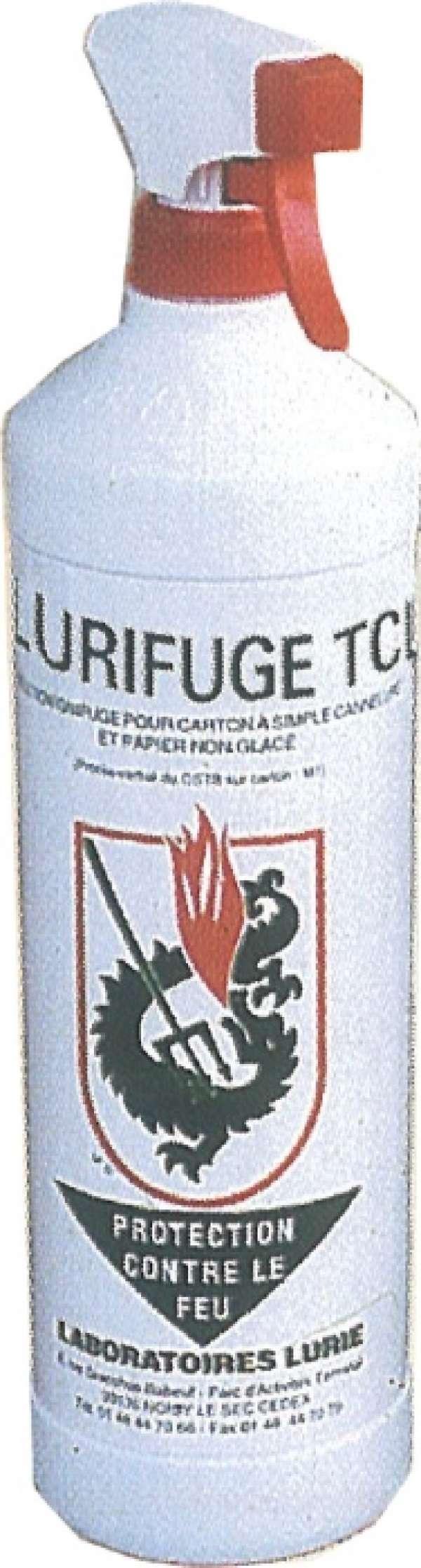 LURIFUGE TCL