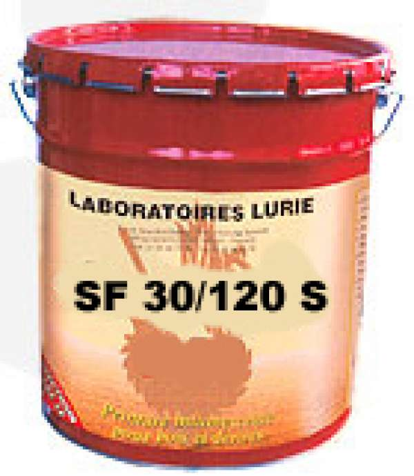 PEINTURE LURIE SF 30/120 S