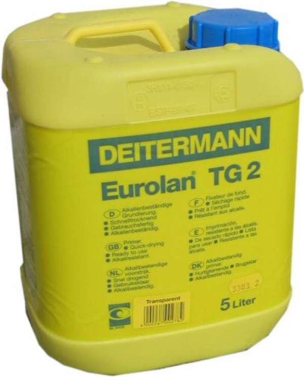 EUROLAN TG2