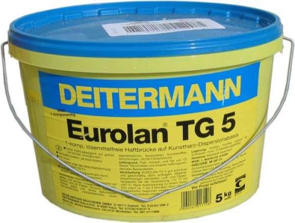 EUROLAN TG5