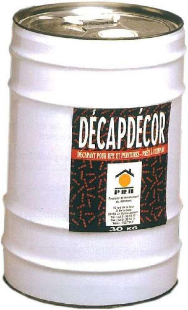 DECAPDECOR