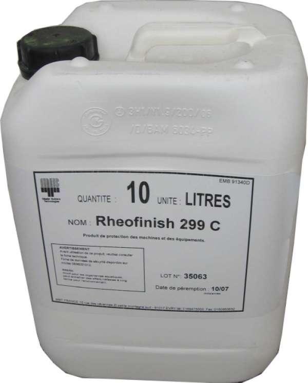 RHEOFINISH 299C