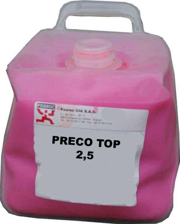 PRECO TOP