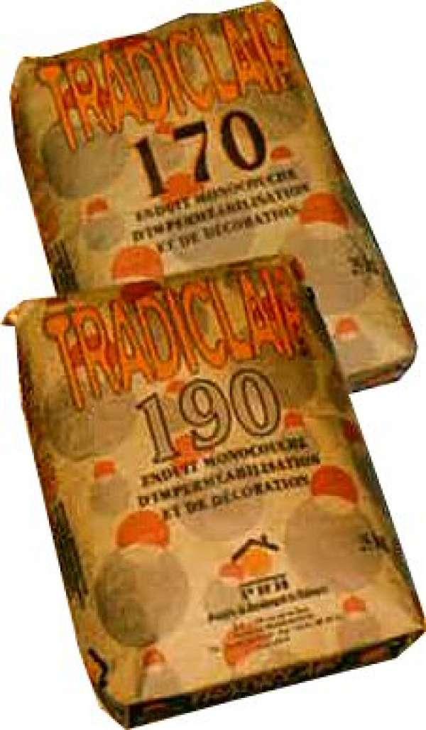 TRADICLAIR 170/190
