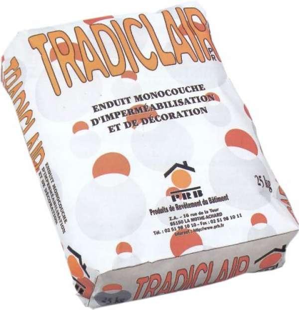 TRADICLAIR / TRADI H