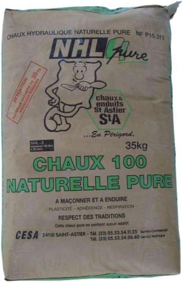 CHAUX 100 NHL 5