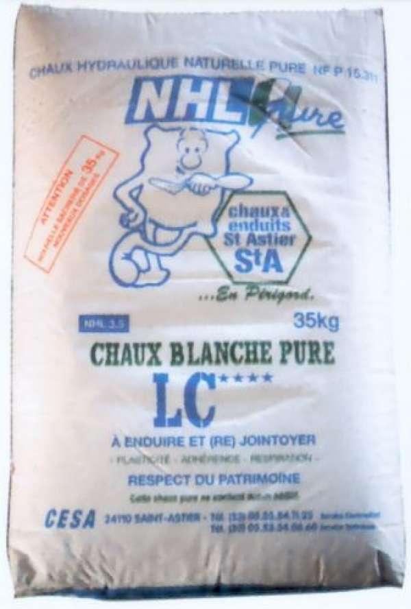 CHAUX BLANCHE LC