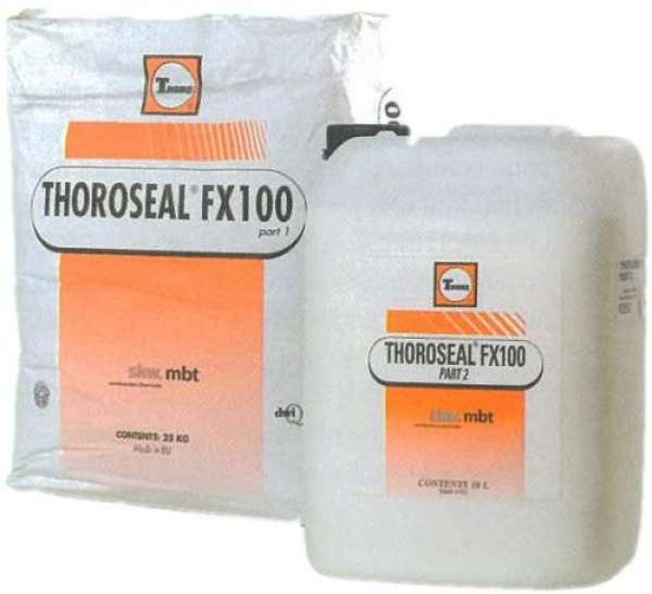 THOROSEAL FX 100