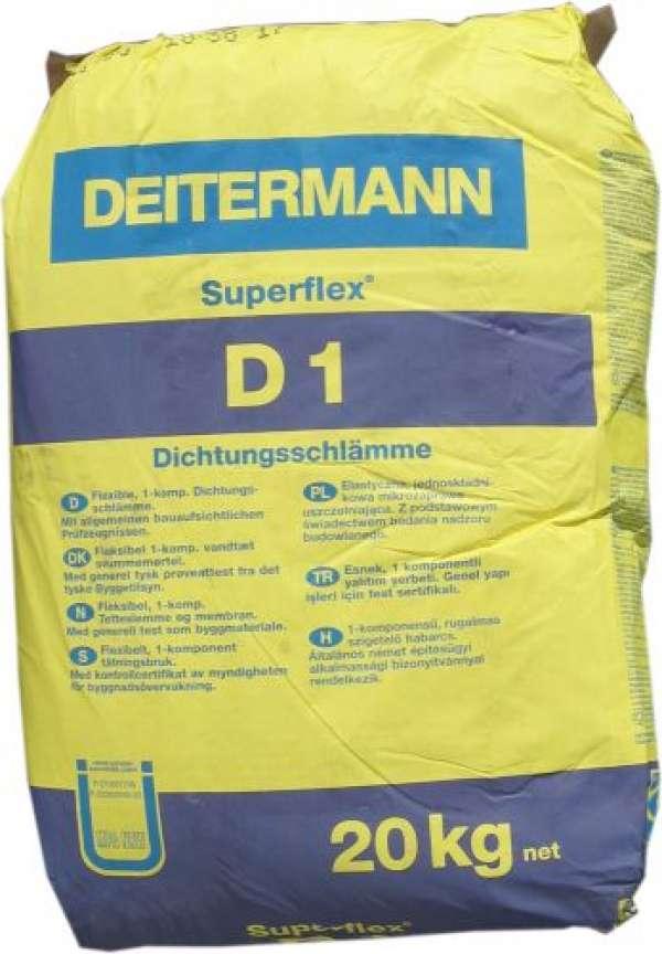 SUPERFLEX D1