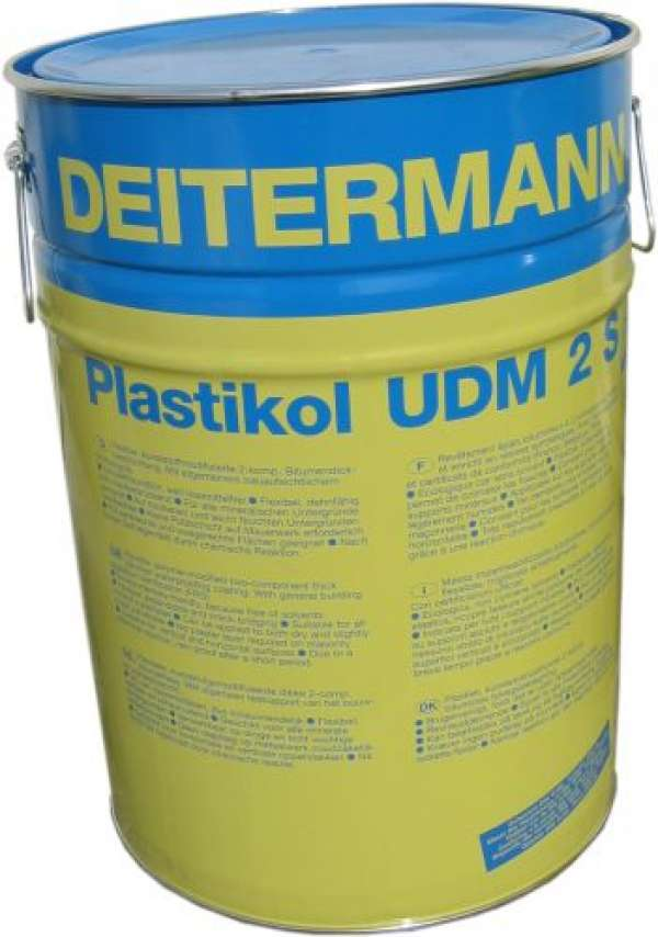 PLASTIKOL UDM2S