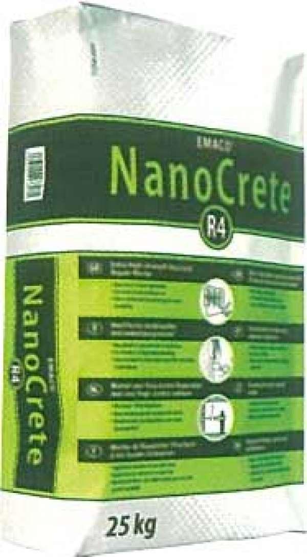 NANOCRETE R4