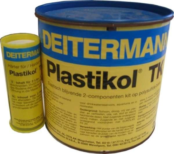 PLASTIKOL TK